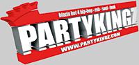 PARTYKINGZ Logo